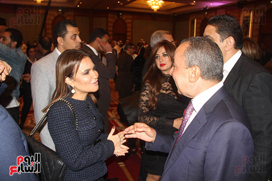 صورة سفارة أبو ظبى بالقاهرة تحتفل بالعيد الوطنى الإماراتى (18)