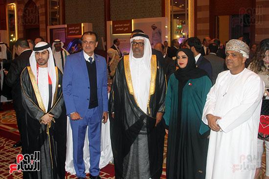 صورة سفارة أبو ظبى بالقاهرة تحتفل بالعيد الوطنى الإماراتى (15)