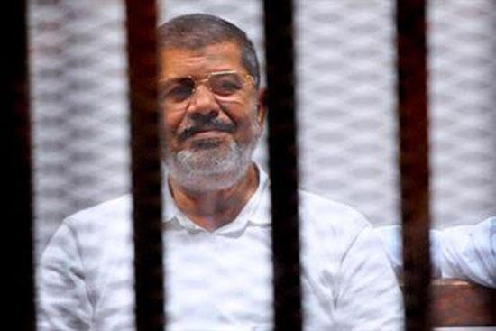 محمد-مرسى