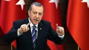 الديكتاتور التركى أردوغان