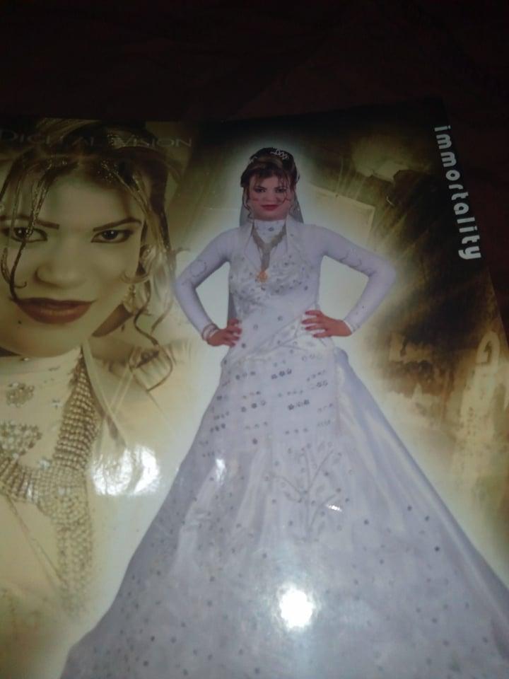 669dffd73afce أحدث ضحايا الزواج المبكر.. بنت مطوبس تزوجت فى سن 14 عاما.. فيكتوريا ...