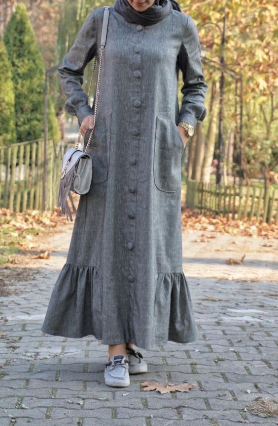 ازياء - الفستان (1)