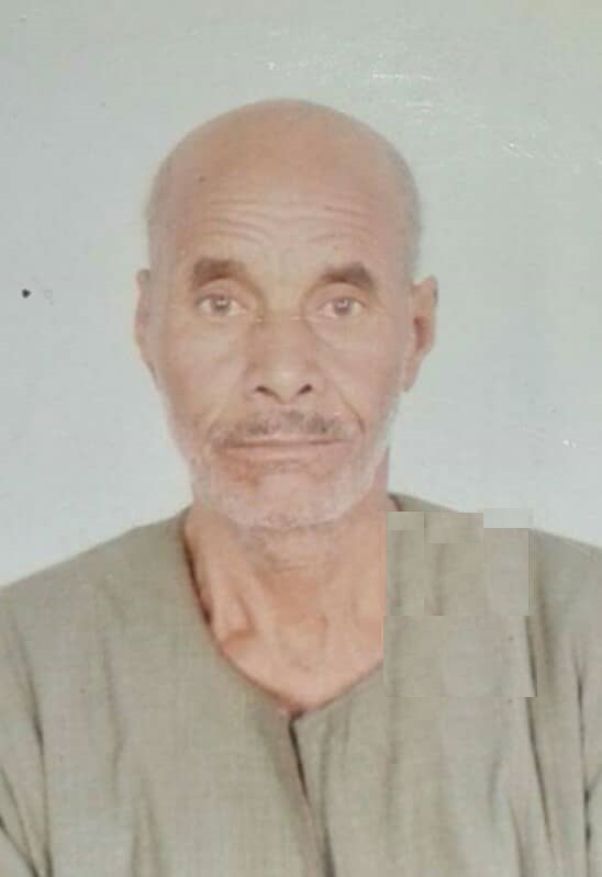 محمد بدر مهران
