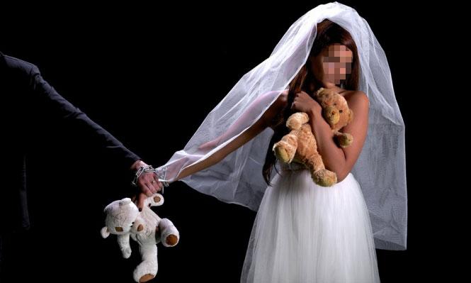زواج القاصرات (2)