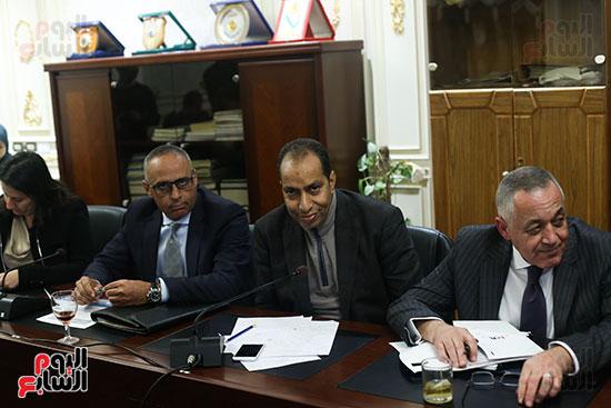 صور لجنة الصناعة  بمجلس النواب (5)