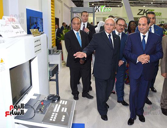صور الرئيس عبد الفتاح السيسى (6)