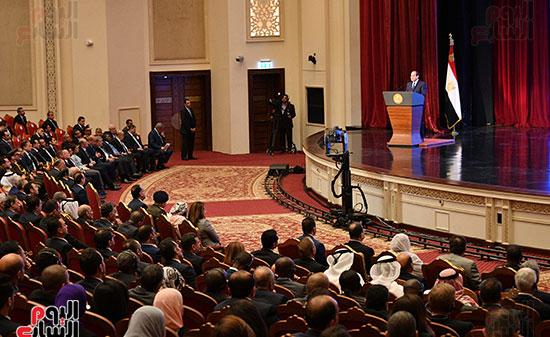 صور الرئيس عبد الفتاح السيسى (9)
