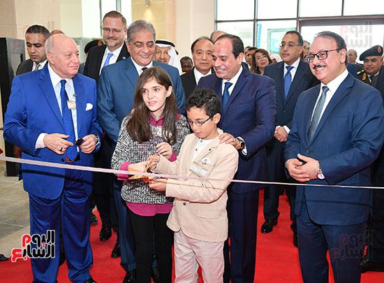 صور الرئيس عبد الفتاح السيسى (1)