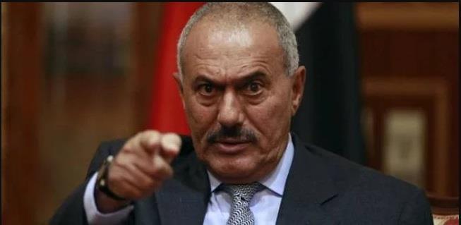 بالصور. ساعات يد  على عبدالله صالح  الملازمة له حتى مقتله 19628-2.jpg