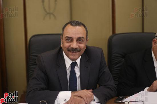 صور اللجنة التشريعية بمجلس النواب (3)