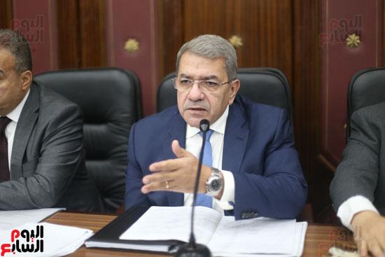 صور لجنة الصحة بمجلس النواب (16)