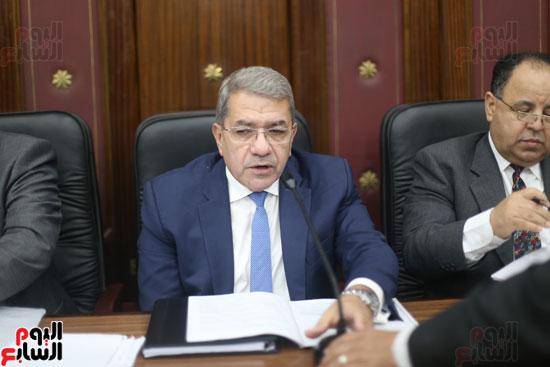 صور لجنة الصحة بمجلس النواب (15)