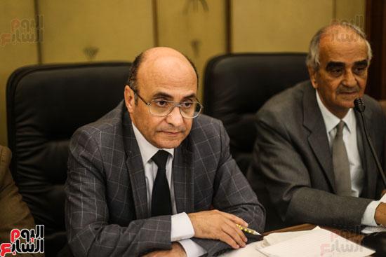صور اللجنة التشريعية بمجلس النواب (5)