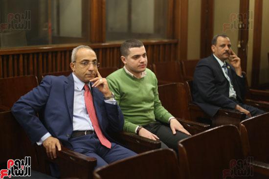 صور اللجنة التشريعية بمجلس النواب (10)