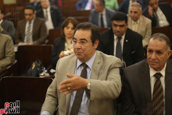 صور اللجنة التشريعية بمجلس النواب (7)