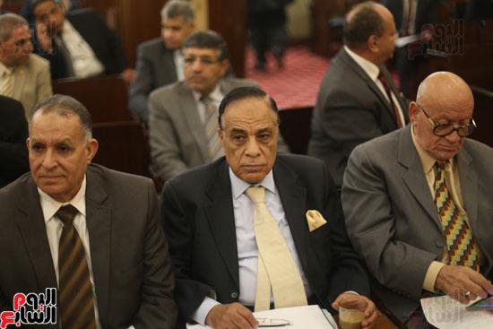 صور اللجنة التشريعية بمجلس النواب (8)