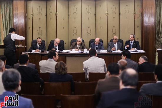 صور اللجنة التشريعية بمجلس النواب (9)