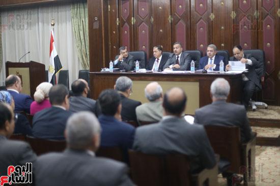 صور لجنة الصحة بمجلس النواب (19)