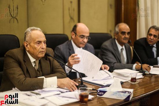 صور اللجنة التشريعية بمجلس النواب (4)