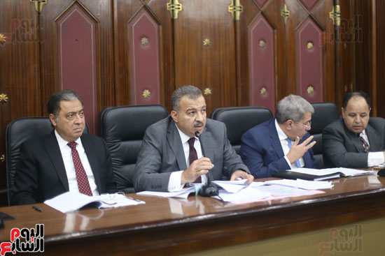 صور لجنة الصحة بمجلس النواب (6)