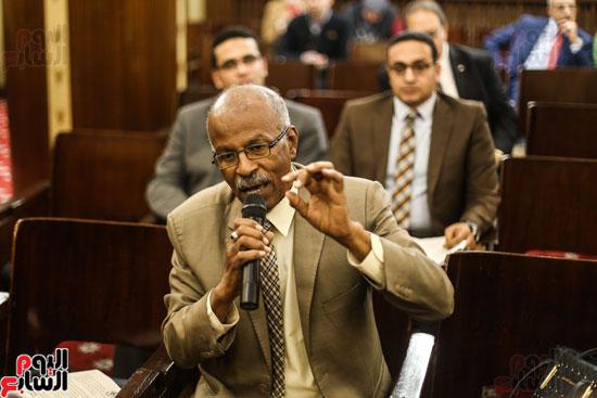 صور اللجنة التشريعية بمجلس النواب (11)