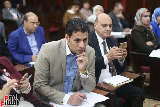 صور لجنة الصحة بمجلس النواب (14)