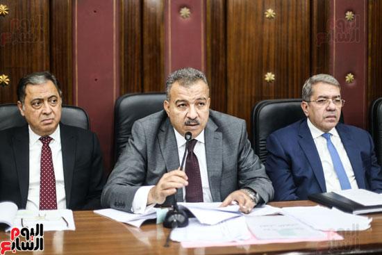 صور لجنة الصحة بمجلس النواب (7)