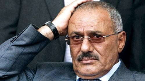 بالصور. ساعات يد  على عبدالله صالح  الملازمة له حتى مقتله 50949-6.jpg