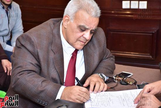 عقد قران محمد عبد الرحمن (7)