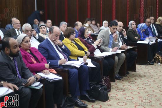 صور لجنة الصحة بمجلس النواب (13)