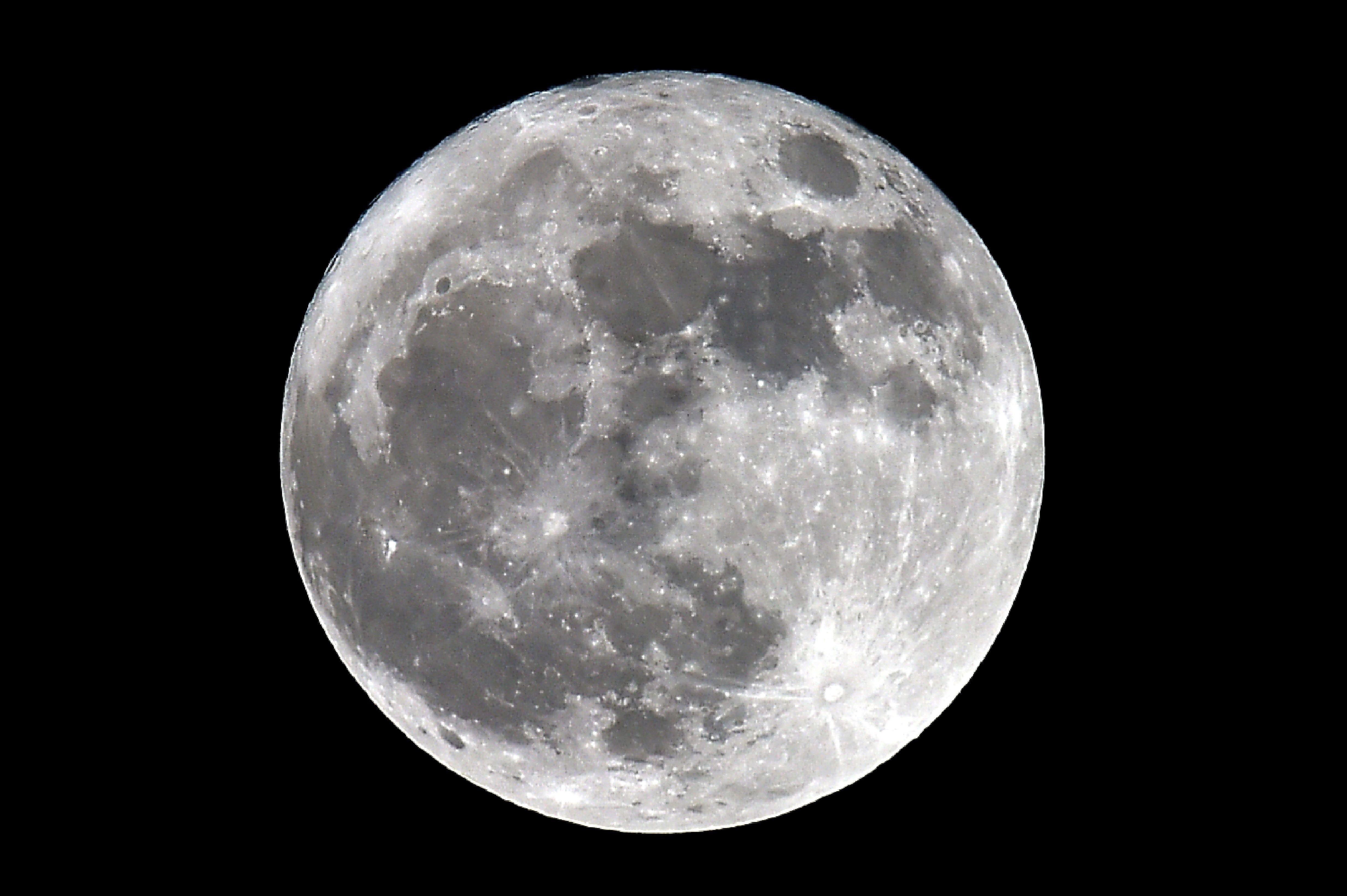 سوبر قمر