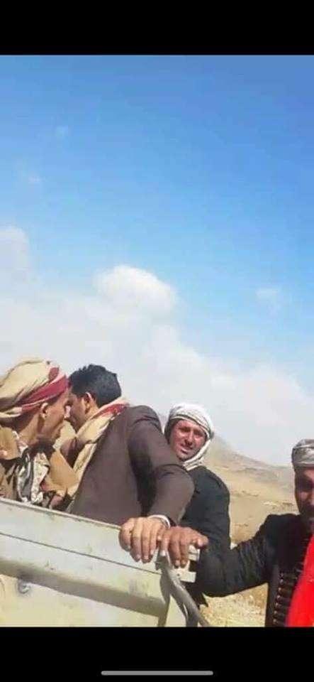 مشاهد من اغتيال على عبدالله صالح