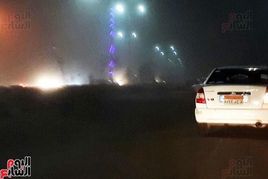 الشبورة-تغطى-الشوارع-ببورسعيد-(7)