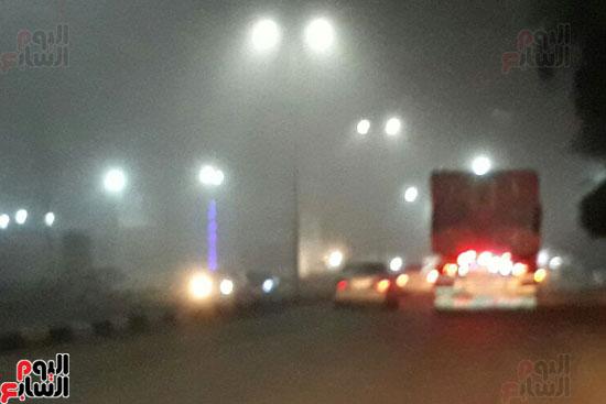 الشبورة-تغطى-الشوارع-ببورسعيد-(1)