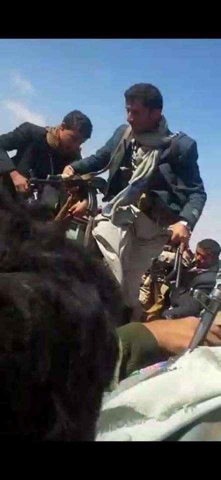 الحوثيون بعد مقتل صالح