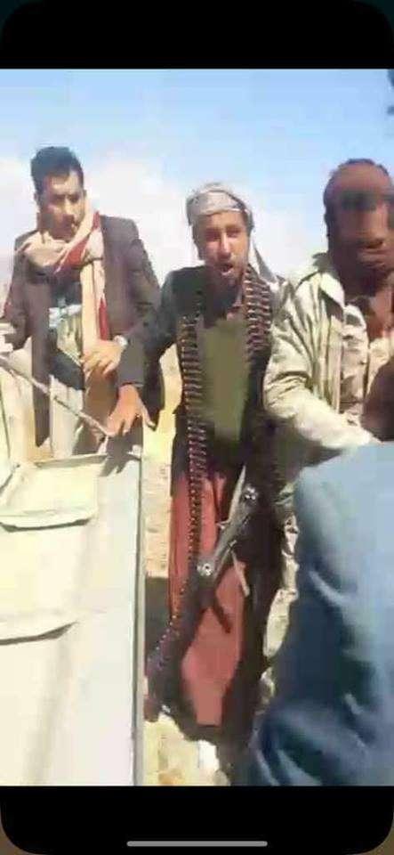 أحد قتلة على عبدالله صالح