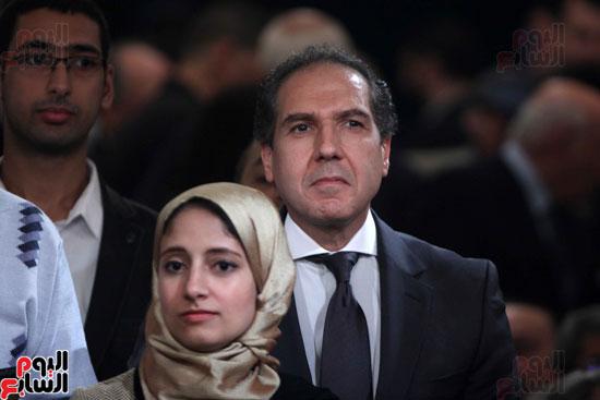 صور حفل توقيع كتاب لمحمد سلماوى (33)
