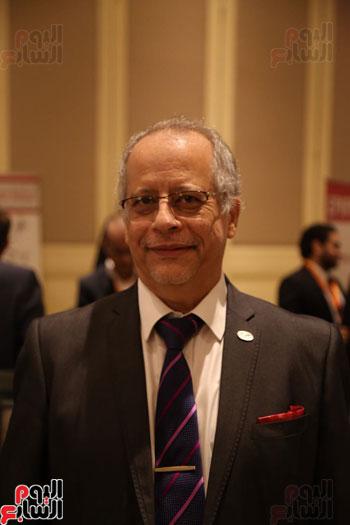 صور مؤتمر الجمعية المصرية لجراحة الأطفال (14)