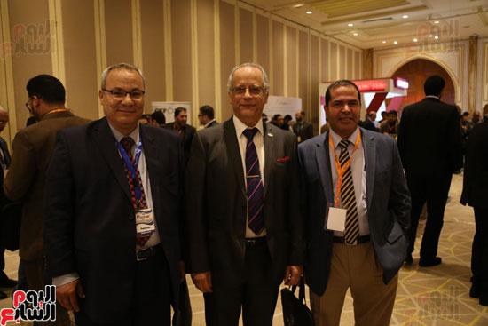 صور مؤتمر الجمعية المصرية لجراحة الأطفال (1)