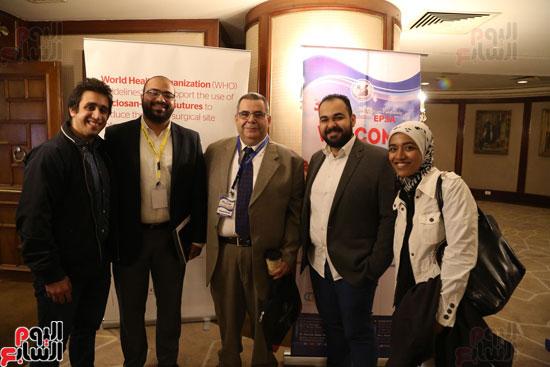 صور مؤتمر الجمعية المصرية لجراحة الأطفال (7)