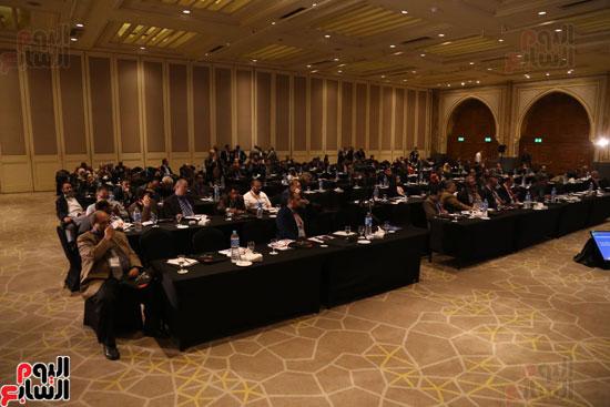 صور مؤتمر الجمعية المصرية لجراحة الأطفال (15)