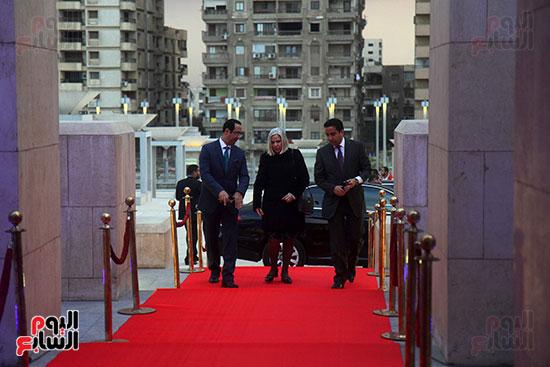 صور الاحتفال بمرور ٧٠ عاما على إنشاء مكتب اليونسكو (2)