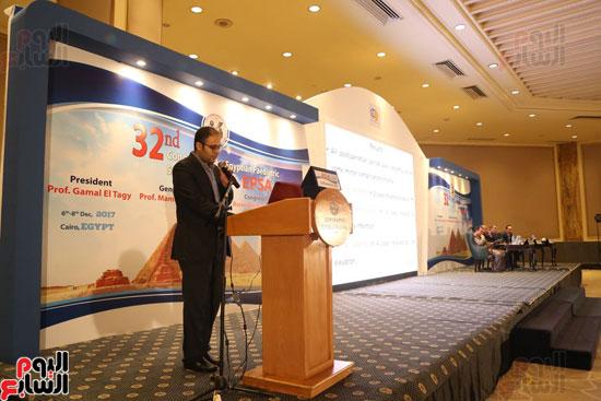 صور مؤتمر الجمعية المصرية لجراحة الأطفال (4)