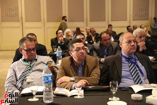 صور مؤتمر الجمعية المصرية لجراحة الأطفال (3)