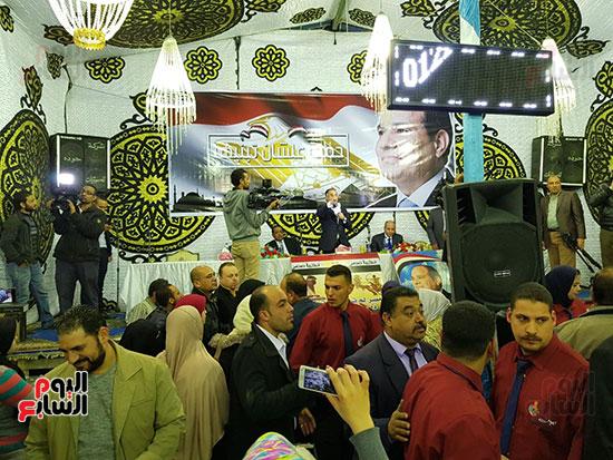 مؤتمر حملة علشان تبنيها بالبحيرة (4)