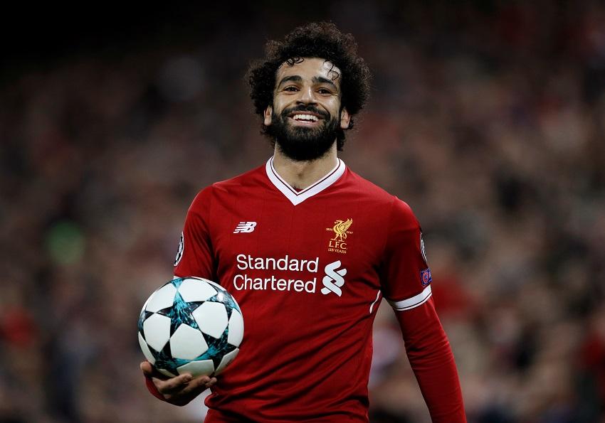محمد صلاح يتألق ويسجل فى مباراة ليفربول وسبارتاك موسكو  (11)