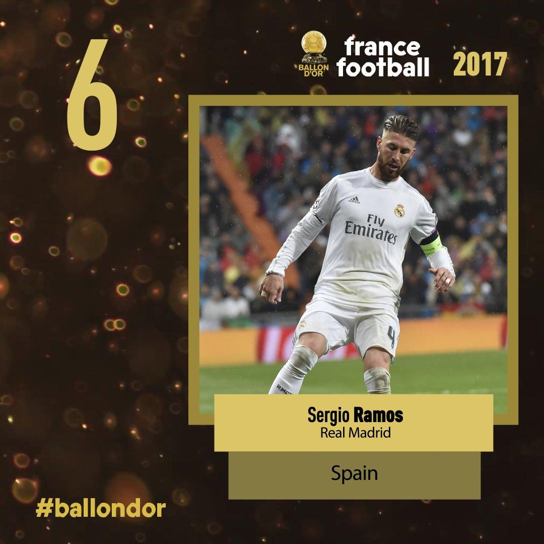 سيرجيو راموس لاعب ريال مدريد
