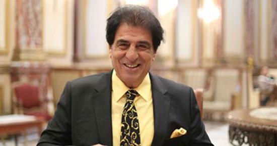 أحمد-اباظة-وكيل-لجنة-الشئون-العربية
