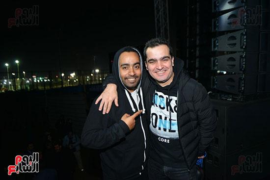 صور حفل محمد حماقي (19)