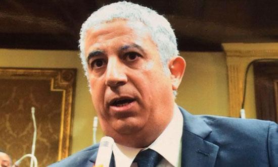 كريم-درويش-عضو-لجنة-العلاقات-الخارجية